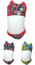 Ed Hardy Girls Bikini By Christian Audigier Bargain BNWT Ages 2Years - 15Years