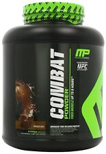 Muscle Pharm Combat Powder 4lbs PIck Flavor **FREE SHIPPING**