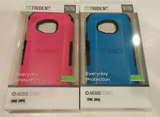 HTC One M9 Case Trident Aegis Dual Layer protections Case (Multi Color Avail)