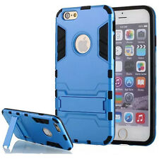 Shockproof Stand 2 In 1 Combo Hard Cover Case For IPhone 6G 6S/6 Plus/6S plus
