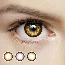 Korea SIO Lizzy Color Contact Lenses Power 1 Pair Cheap Daily Colored Contact