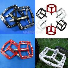 New Wellgo XPEDO XMX24MC Magnesium Alloy Pedals MTB Bike Bicycle Pedals