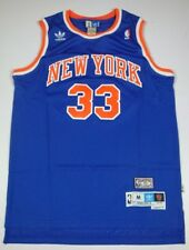 Patrick Ewing New York Knicks 33 Jersey Available Size S M L XL XXL