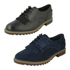 Ladies Clarks Formal Shoes Style - Griffin Mabel