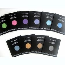 MAC Eye Shadow Pro Palette Refill Pan - Choose your shade - 100% Authentic