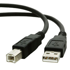 3 metre USB 2.0 Printer cable/lead CANON PIXMA iP7250 iP8750 iX6850 MX725 MX925