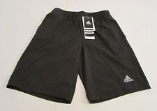 Adidas Youth Andy Murray Bermuda Barricade Tennis Small & Medium Black M34495