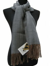 Alpaca & Lambswool Scarf - Soft, Warm A3 Scarves - No Synthetics, All Natural