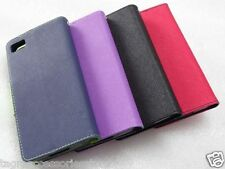 Mercury Wallet Style Flip Cover For Samsung Galaxy Grand Quattro 8552