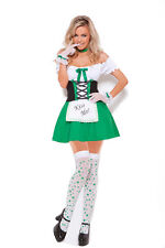 Sexy  3PC German Bar Wench Women's Halloween Party Costume. Plus Sizes Too!