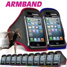 SPORTS RUNNING GYM JOGGING CYCLE ARMBAND CASE COVER FOR APPLE IPHONE 2G 3G 3GS