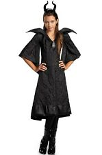 Disney Maleficent Black Gown Classic Child Costume