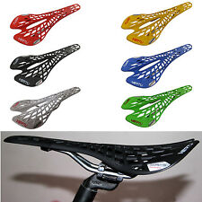 Sport Bike Bicycle Cycling Road Saddle Seat Comfortable Mountain MTB Soft Riding
