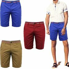 NEW MENS SHORTS CHINO CARGO COMBAT SUMMER COTTON WORK HALF PANT CASUAL DESIGNER