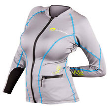 Womens SUPreme Catch Platinum Polyolefin Jacket SUP Standup Paddleboard XL-XXL