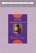 The Bluest Eye by Toni Morrison (2005, Paperback) Plume Essential Edition