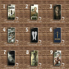 THE WALKING DEAD ZOMBIES PHONE CASE COVER IPHONE AND SAMSUNG MODELS