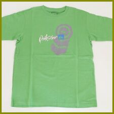 QUIKSILVER T-Shirt MENS *Size; S Small* GREEN Authentic Quicksilver Premium Tee
