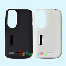 New Rear Back Door Housing Battery Cover Case For HTC Desire V T328w