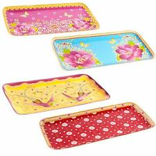 Maxwell & Williams Bone China Floral Enchante Cake Trays - Selection of Designs