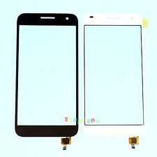 FRONT TOUCH SCREEN GLASS LENS DIGITIZER FOR HUAWEI ASCEND G7 G7-L00 / L01 / L03