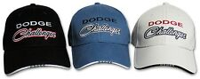 Dodge Challenger Hat - Baseball Cap