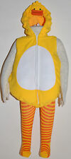 New Kids Unisex Kigurumi Animal Cosplay Costume Onesies Pjs Pajamas Duck