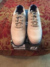FootJoy Dryjoys Casual 10.5 wide style number 53514
