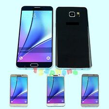 NON-WORKING DISPLAY DUMMY SAMPLE SHOW MODEL FOR SAMSUNG GALAXY NOTE 5 N9200