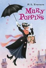 Mary Poppins Ser.: Mary Poppins No. 1 by P. L. Travers (1997, Paperback,...