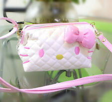 New Hellokitty Shoulder bag Make up / Cosmetic  Bag   aa-130