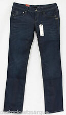 Jeans G STAR RAW femme regular stretch Attacc Straight Nexicon taille W 31 L 34