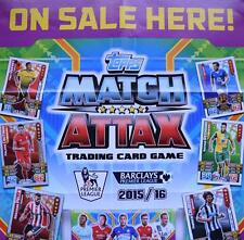MATCH ATTAX 2015/16 15/16 EPL MAN OF THE MATCH MoM CARDS - MULTI-BUY DISCOUNT
