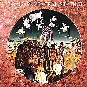 Graham Central Station by Graham Central Station (CD, Jan-1996, Warner Bros.)