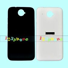 REAR BACK DOOR HOUSING BATTERY COVER CASE FOR HTC DESIRE 601 #H-632