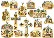 Matiel Religious products & Gifts Crafted in the Holy Land  - Variety
