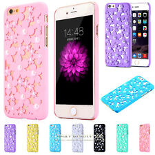 Glossy Pearl Candy Cute Hard Phone Cover Case Skin For iphone 5 6 6s Note 3 4 5