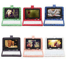 iRulu 8GB 7 inch Android 6.0  Tablet Pad A33 Quad Core Dual Camera Bundled Case