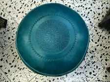 Authentic Moroccan Leather Pouffes, Ottoman Poufs, Handmade, Of Choice