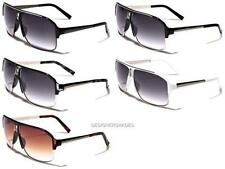 Khan Designer Sunglasses 100%UV Aviator Mens Womens Ladies Unisex KN1017