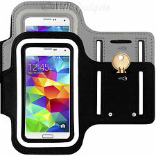 Sports Running Jogging Gym Armband Tape Case Cover Holder For Galaxy S3 S4 S5 S6