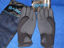 Bare 3mm Neoprene Wetsuit Scuba Divng and Snorkeling Glove