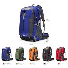 40L Outdoor Sport Hiking Camping Travel Backpack Daypack Trekking Bag D75E