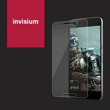 INVISIUM Tempered Glass Screen Protector Film For Huawei Google Nexus 6P