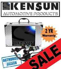 Kensun HID Headlight Conversion KIT H8 H9 H11 H4 9003 9004 9005 9006 9007/8 H13