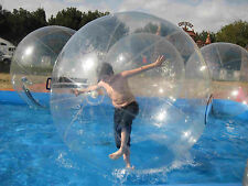 2M Diameter Water Walking Ball Zorb Ball Walk on Water Roll Ball