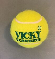 Vicky Hard & Light Tennis Cricket Ball 6x/12x High Quality + AU Stock+ Free Ship