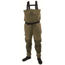 Frogg Toggs Hellbender Stout Stockingfoot Breathable Chest Wader Free Ship