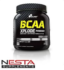 Olimp – BCAA Xplode Powder 500g & 1000g