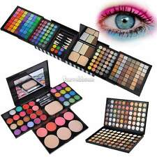 177/122 Colors Professional Makeup Cosmetic Eyeshadow Eye Shadow Palette Set SH